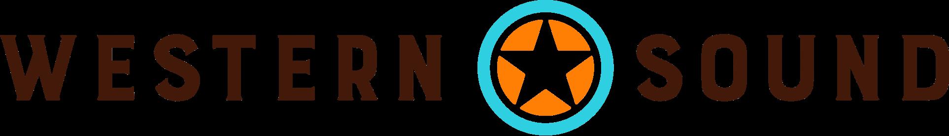 Western Sound Logo
